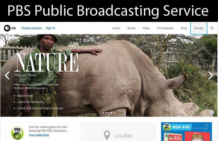 PBS Public Broadcasting Service Review Create Account