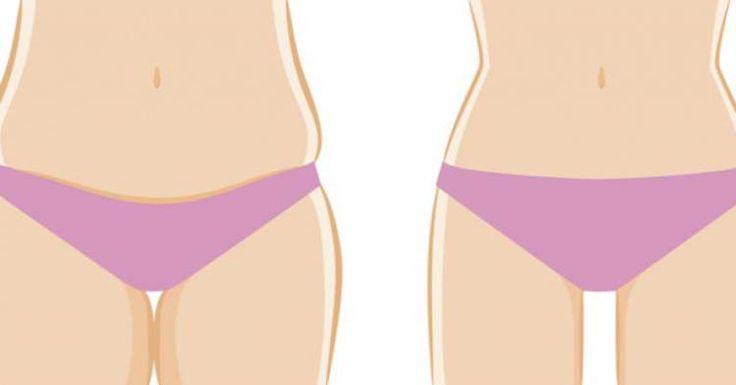 A solução que você precisa para tirar 2 cm de gordura nas coxas em tempo recorde