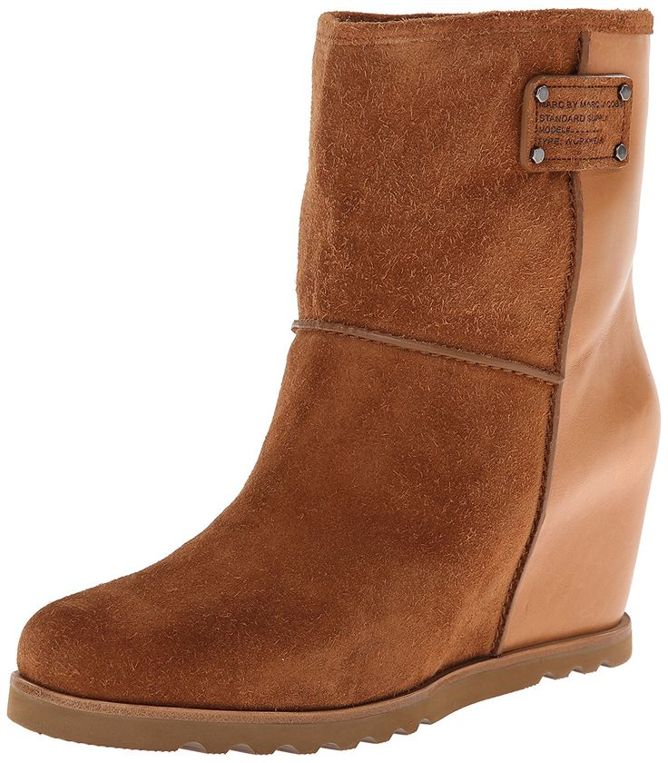 Marc by Marc Jacobs Women's Winter Warming Boot -- More infor at the link of image  : Women's boots
