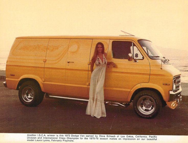 custom vans 1970s autos post. Black Bedroom Furniture Sets. Home Design Ideas