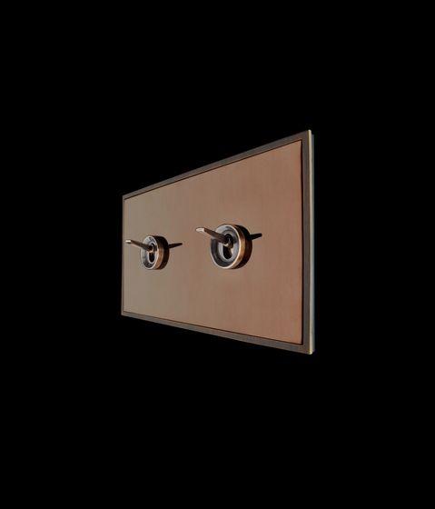 Five dot One double switch de Fontini | Architonic