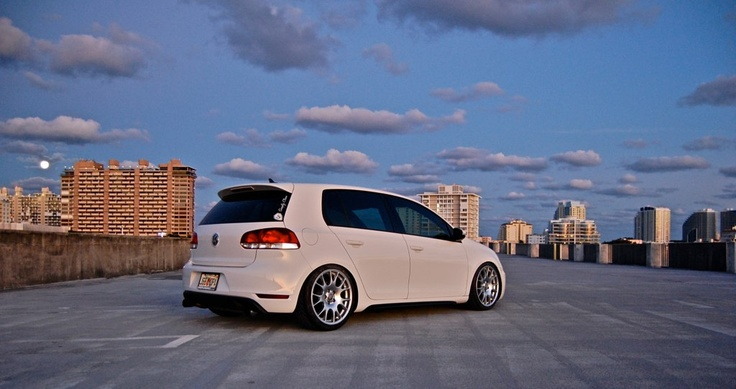 12 best candy white mk6 images on pinterest mk6 gti cars and golf. Black Bedroom Furniture Sets. Home Design Ideas