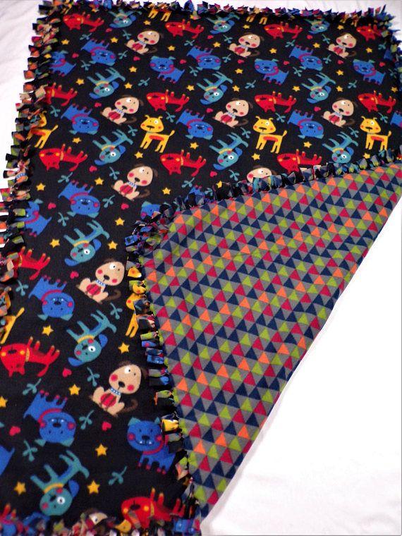 Dog Blanket Dog Decor Fleece Dog Blanket Puppy Blanket