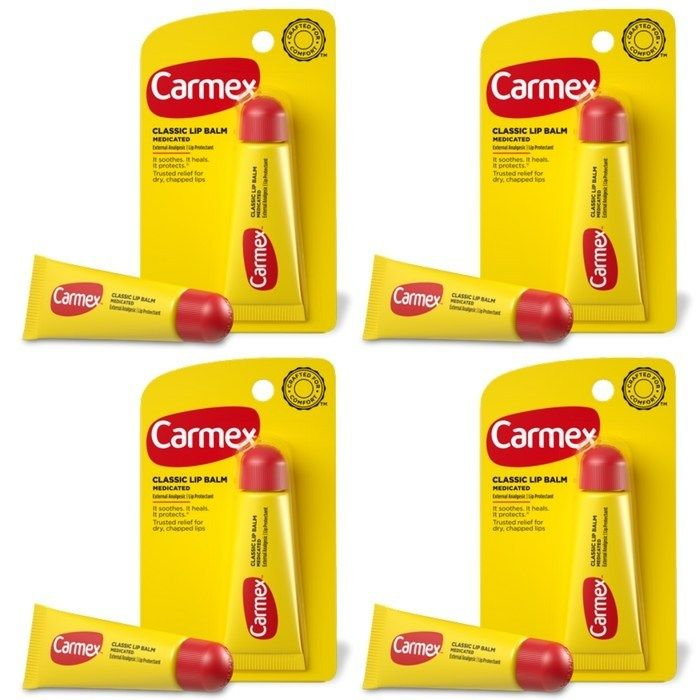 Carmex Daily Care Lip Balm Just $0.63 At Walmart!    http://feeds.feedblitz.com/~/459958400/0/groceryshopforfree/