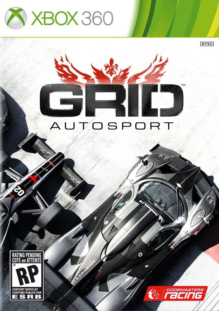 XBOX 360 - Video Juegos a la venta para distribuidores, tiendas y mayoristas. Estamos aquí para servir a todas sus necesidades de videojuegos, haz tu pedido ahora mismo. Regístrese en nuestro sitio web www.latamgames.com. #latamgames #videojuegos #juegosvideo #juegos #xbox360 #grid #grid2 #gridautosport
