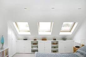 Image result for loft room skylight