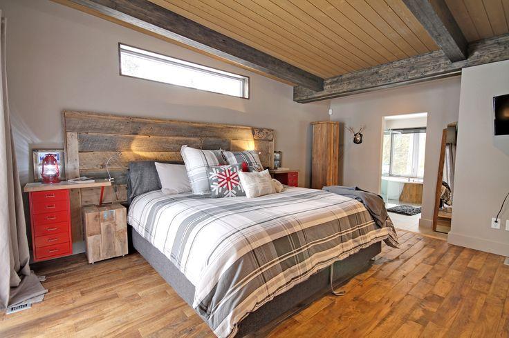 Maison de rêve Bonneville / Dream Home