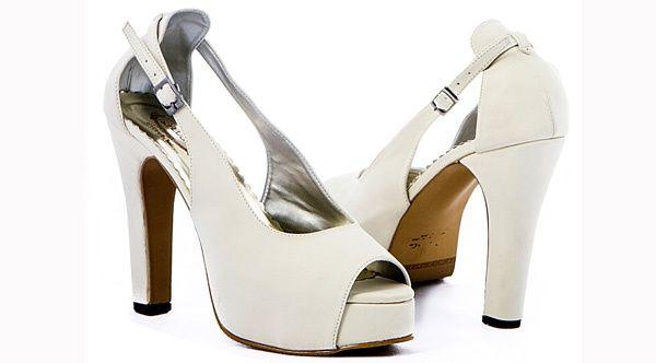 sepatu High Heels wanita formal pantofel sepatu kerja wanita GS 5001