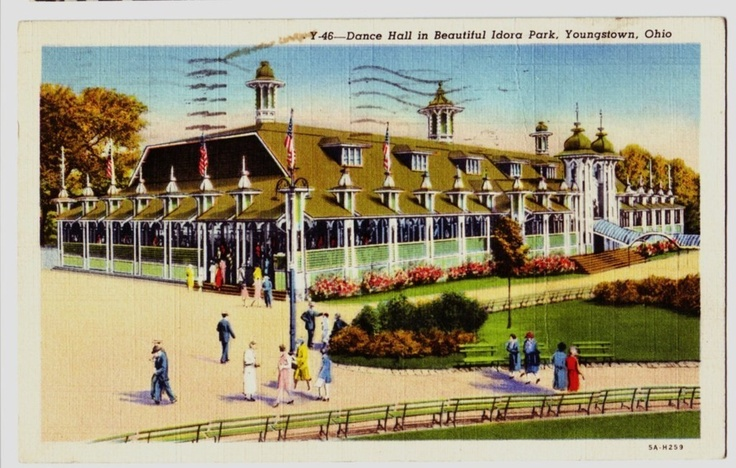 1000 Images About Idora Park Youngstown Oh On Pinterest