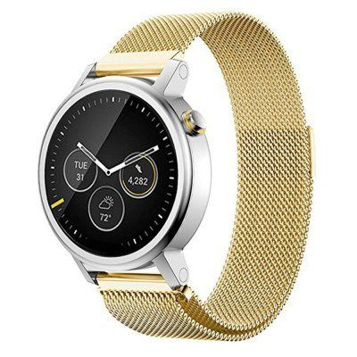 Milanese Strap for moto 360 2 Smart Watch – ChaseTech