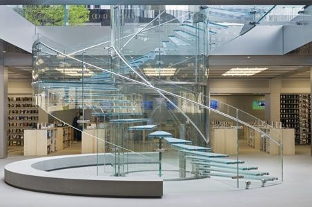 Instore | Apple Store | NYC