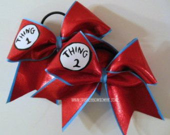 12 best cute cheer bows images on pinterest cheer bows cheer stuff and cheerleading bows - Cute cheer bows ...