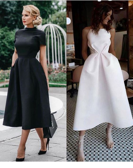 i like the black one kleider kleidung mode abendkleid