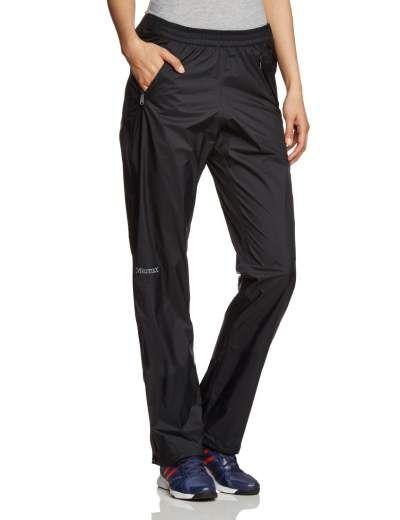 Marmot Women's PreCip Full Zip Pants.