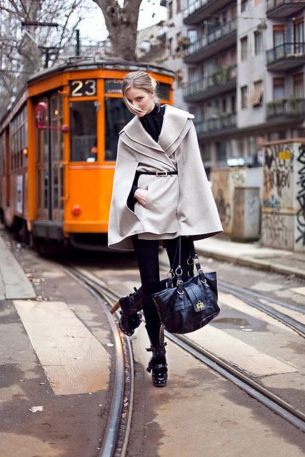 Milan, tram