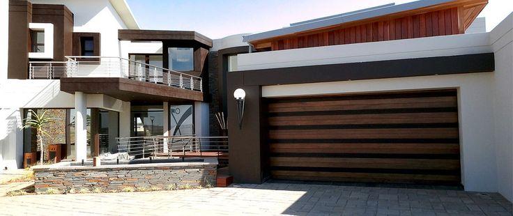 Garage doors | Door Zone SA