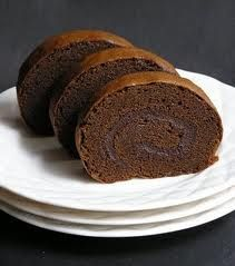 Resep Bolu gulung Coklat - Mungkin anda sedang mencari cara membuat kue bolu gulung dari bahan coklat ini, tak salah karena kue ini sangat enak http://www.resepmakanan-id.com/2014/06/resep-bolu-gulung-coklat-lembut.html di resep masakan indonesia
