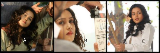 Which image is your fav. out of these? #Bollywood #Movie #Kaanchi #Actress