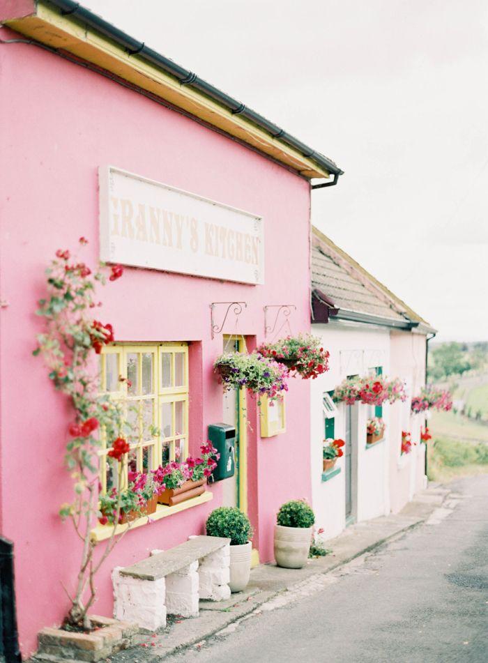 Grannys Kitchen in Carlow Ireland