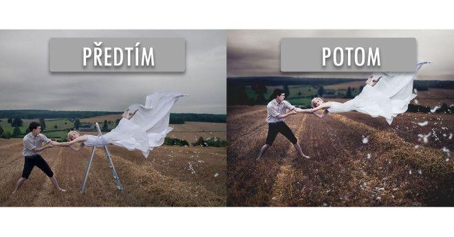 14 jedinečných snímků odhaluje, co se skrývá za jejich dokonalým provedením - Evropa 2
