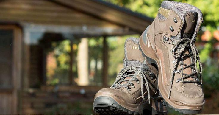 Come scegliere le scarpe da trekking più adatte alle proprie esigenze