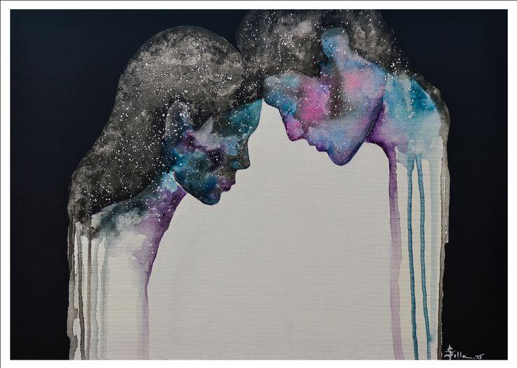 """Youniverse"" by Andreea Alexandra Stela Juduc"