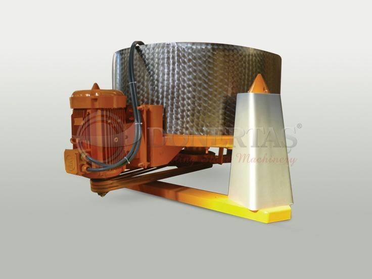 Carpet Centrifugal Machine