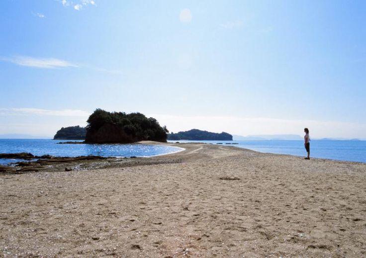 ユーラシア旅行社で行く小豆島ツアー