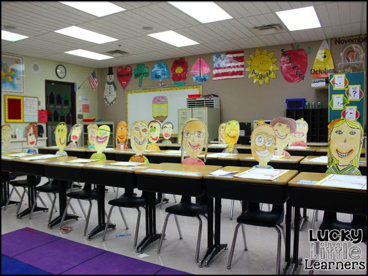 Student biographies and watercolor portraits are one of my favorite projects that we do in 2nd grade.  They are usually displayed during parent teacher conferences and they are always a big hit!  This post explains how to create the watercolor portraits as well as provides a free student template of the biography questions.