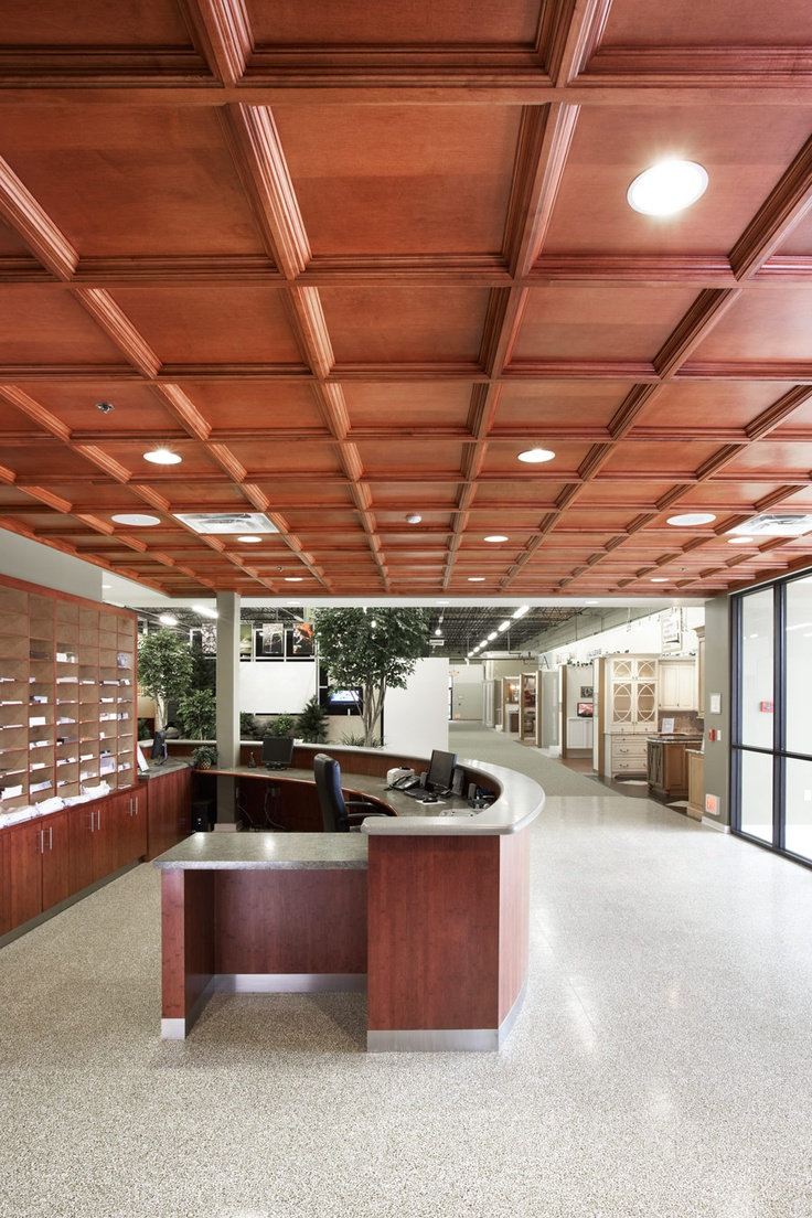 1000 Images About Evoba Wood Ceiling System On Pinterest
