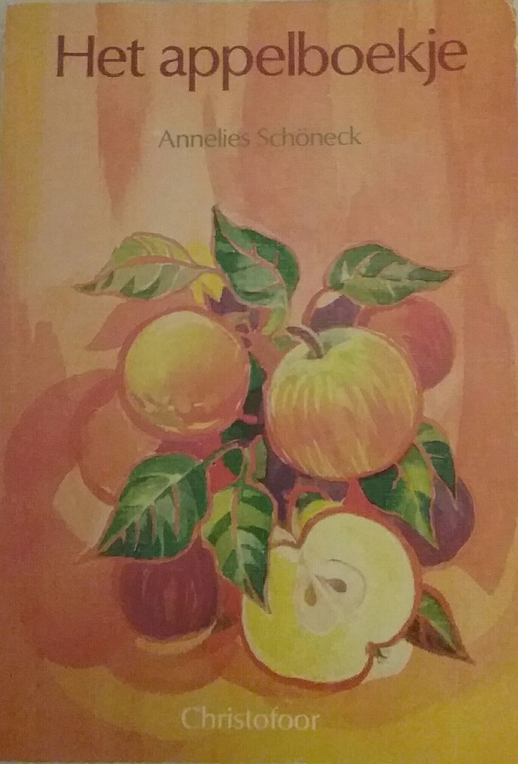 Appelrecepten voor de oogstfeesten