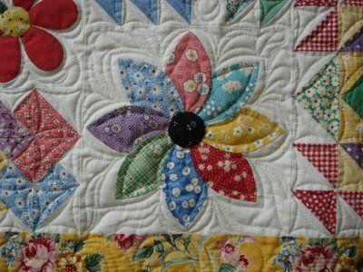 great quilting blog!!
