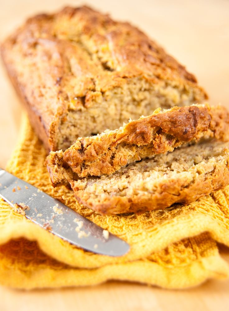 Low Carb Grain / Gluten free bread made with almond meal and coconut flour (via I quit Sugar)