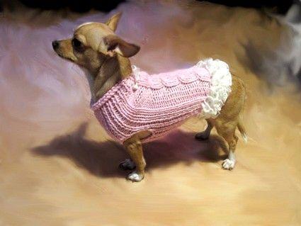 I love this handmade knitted crochet sweater coat!!!