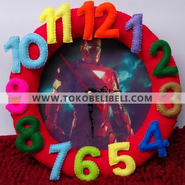 ironmen 01. Cek online: http://www.tokobelibeli.com