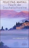 Een Duitse politiecommissaris helpt haar Italiaanse collega's wanneer een toeriste vermoord wordt. Een leuke roman om tijdens de vakantie in Toscane te lezen.