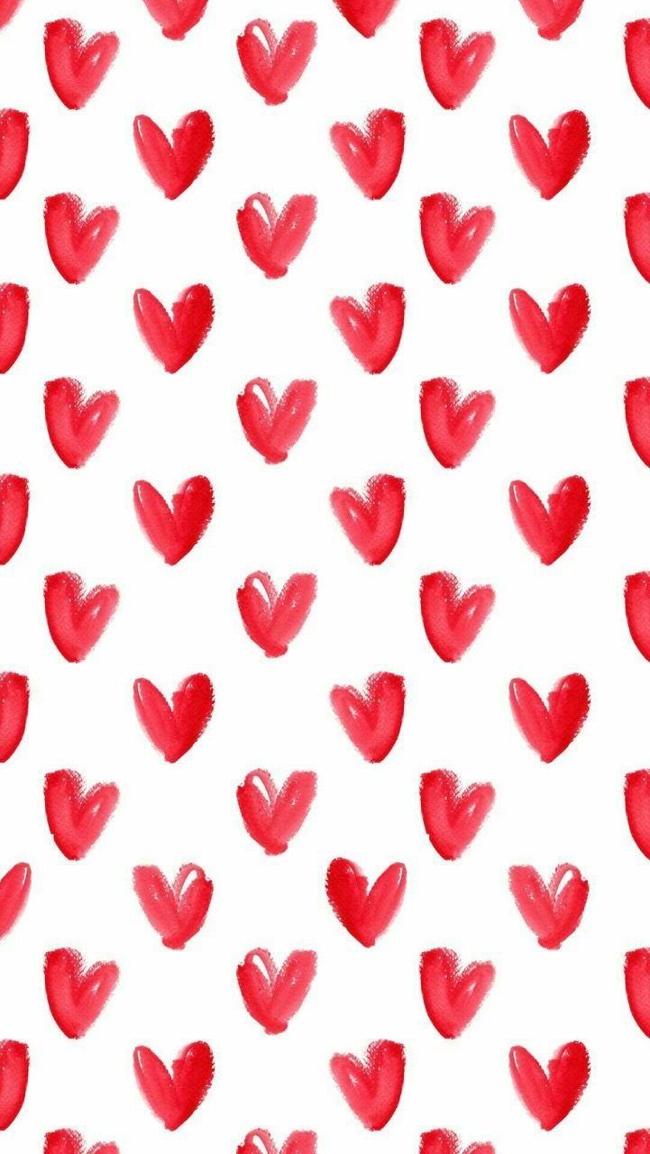 Valentines Day Iphone Background Pattern Valentines Wallpaper Phone Wallpaper