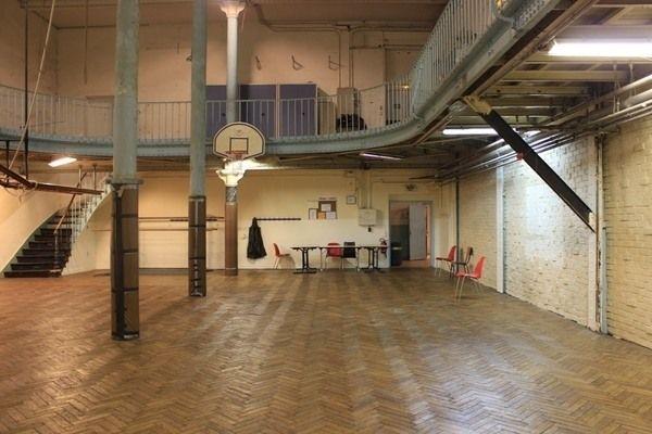 World's Oldest Basketball Court | Atlas Obscura