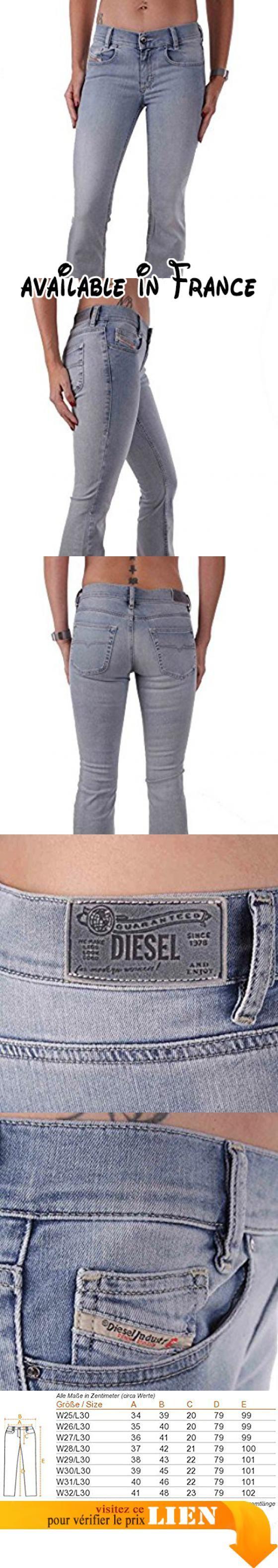 Couper jeans en short homme