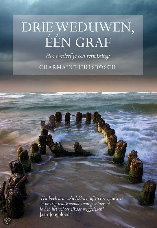 bol.com   Drie weduwen, een graf, Charmaine Hulsbosch   9789089546258   Boeken