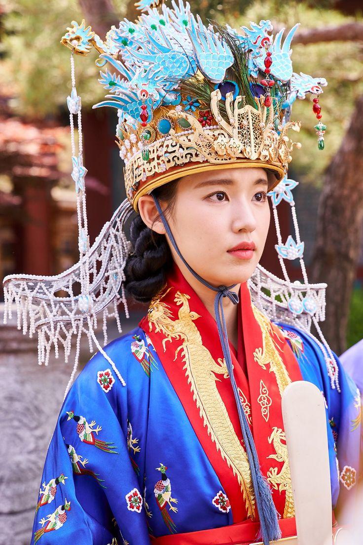 The King In Love (왕은 사랑한다) Korea Drama