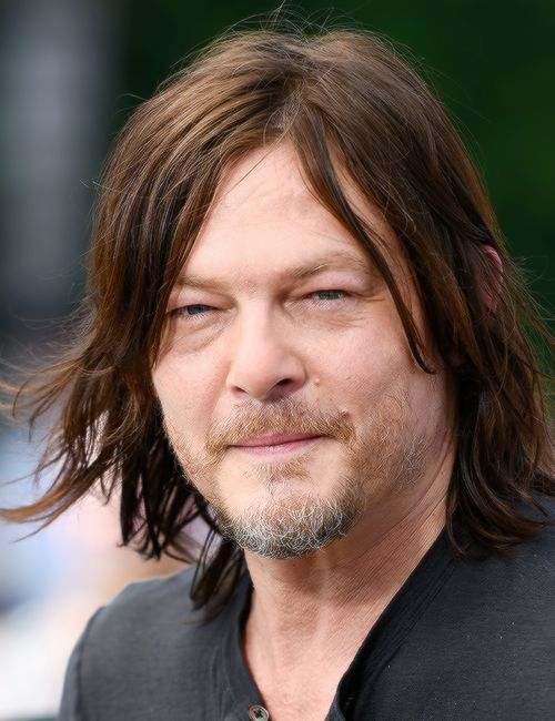 489 Best Images About Norman Reedus On Pinterest Seasons