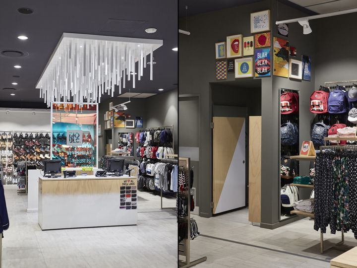 Midrand South Africa Retail Design Blog