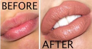 How to Make Your Lips Bigger