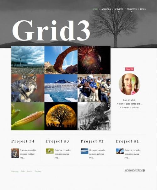 JB_Grid 3