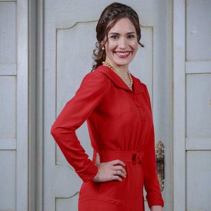Anticipazioni Il Segreto: Camila Valdesalce scopre di essere incinta
