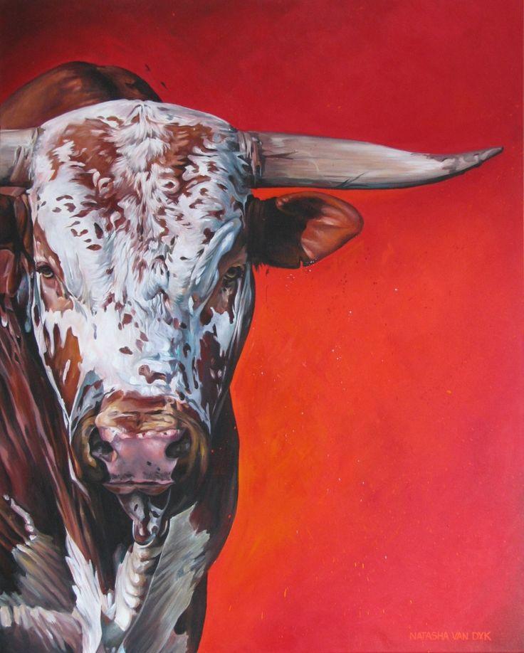 Transkei, Acrylic on canvass 1250 x 1000 - ZAR18 000.00