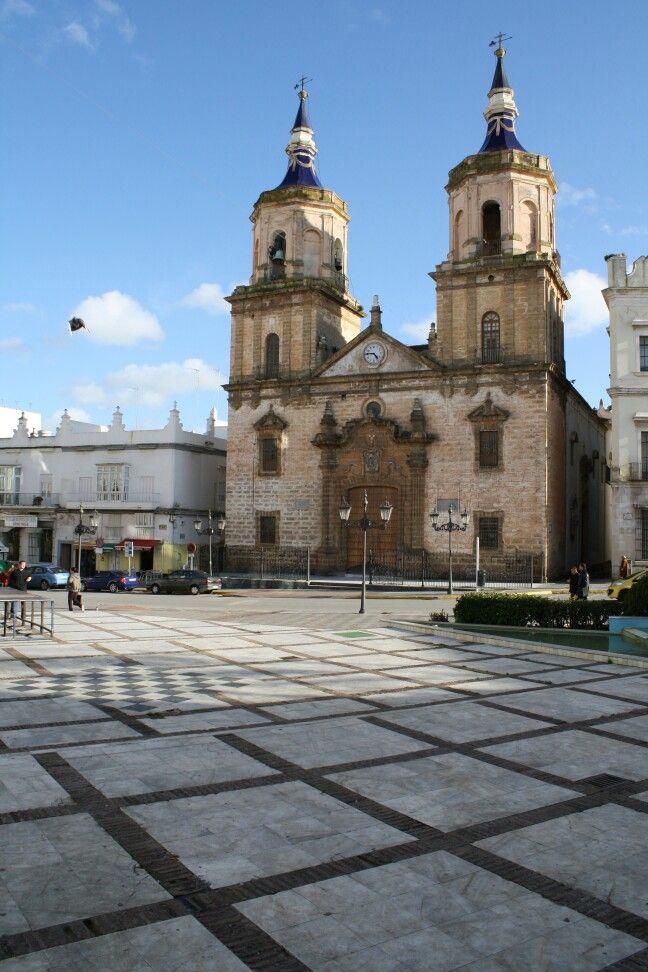 Iglesia Mayor de San Fernando, Cádiz