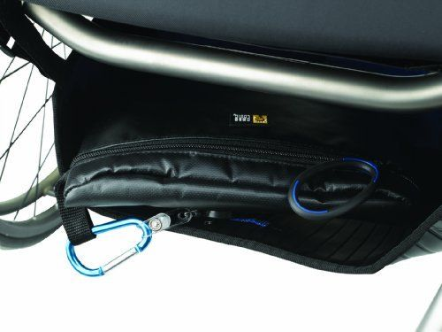 Caselogic Mus-1 Under Seat Organizer, Black by Case Logic. $14.87. Large bin nestles under most manual wheelchair seats to accommodate items such as newspapers, drinks, clothing and other everyday items. A tethered, water resistant pouch is included, providing additional storage and protection. Splash guard prevents items from getting wet.