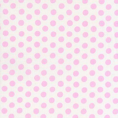 Kaffe Fassett Fabric Spot Magnolia (per 1/4 metre)
